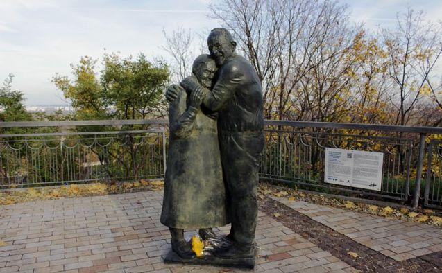 Найзворушливіші українські історії кохання, фото-26
