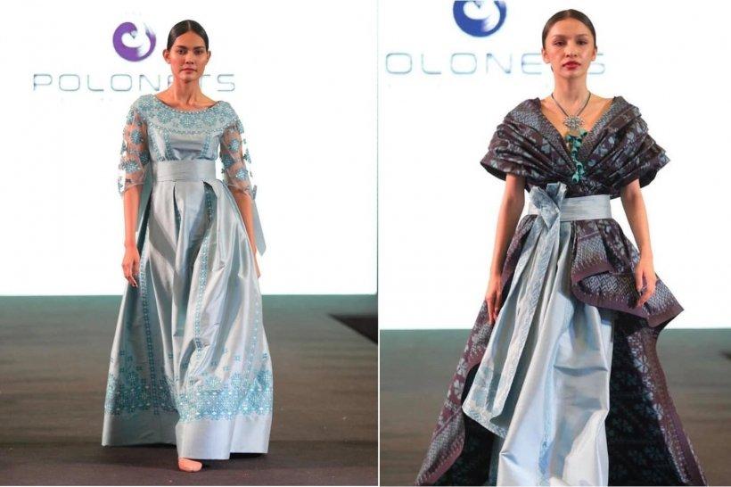 Чим дивувала тайську публіку українська дизайнер – дивіться в галереї. bb43bfb4b4d71
